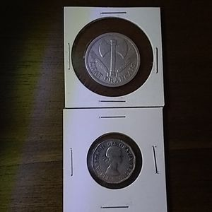 Other - Old coins